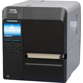 Der CL4NX Plus, 305dpi Industriedrucker