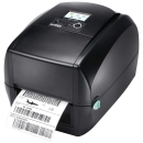 RT700i, 203dpi-Transferdrucker mit Display